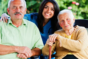 Learn more about our expert Dementia, Alzheimer & chronic Neurological care in Phoenix, AZ