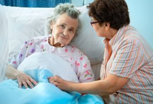 Home Care in Tolleson AZ: After Hospital Recovery