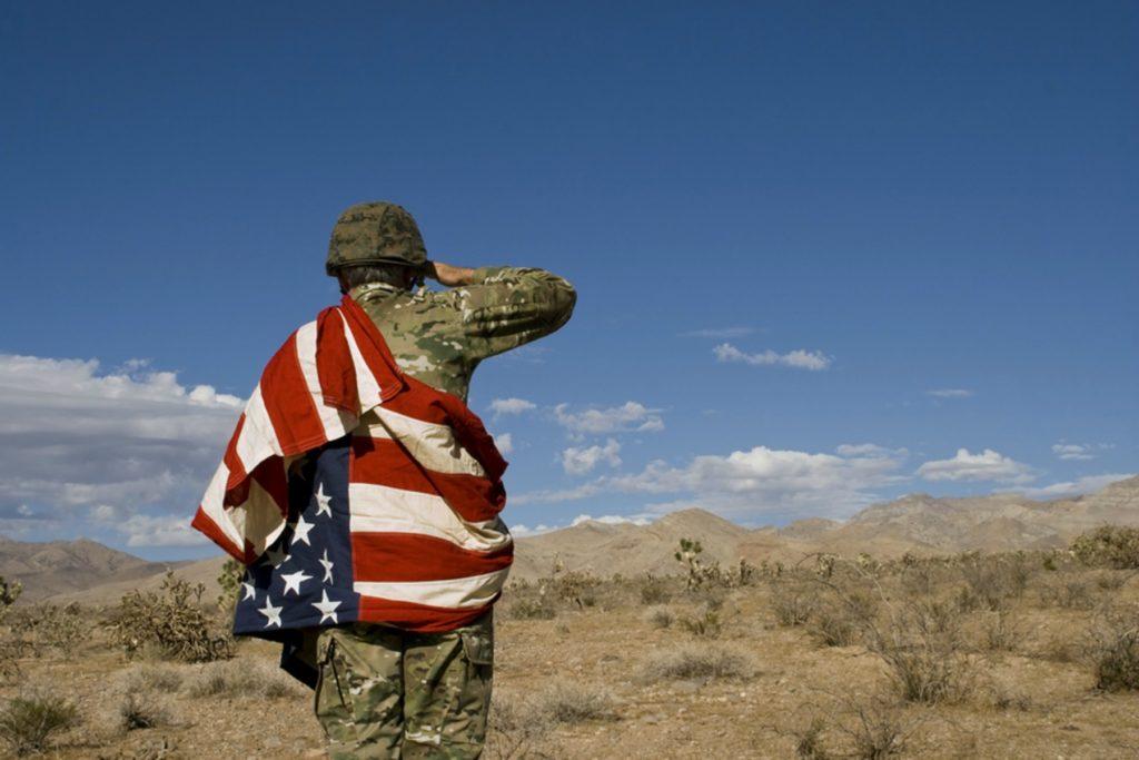 Home Health Care in Litchfield Park AZ: Agent Orange Veterans Assistance