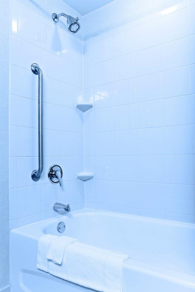 Elder Care in Wadell AZ: Senior Bath Products