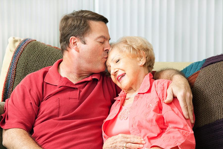 Elderly Care in Glendale AZ: Informal Caregivers
