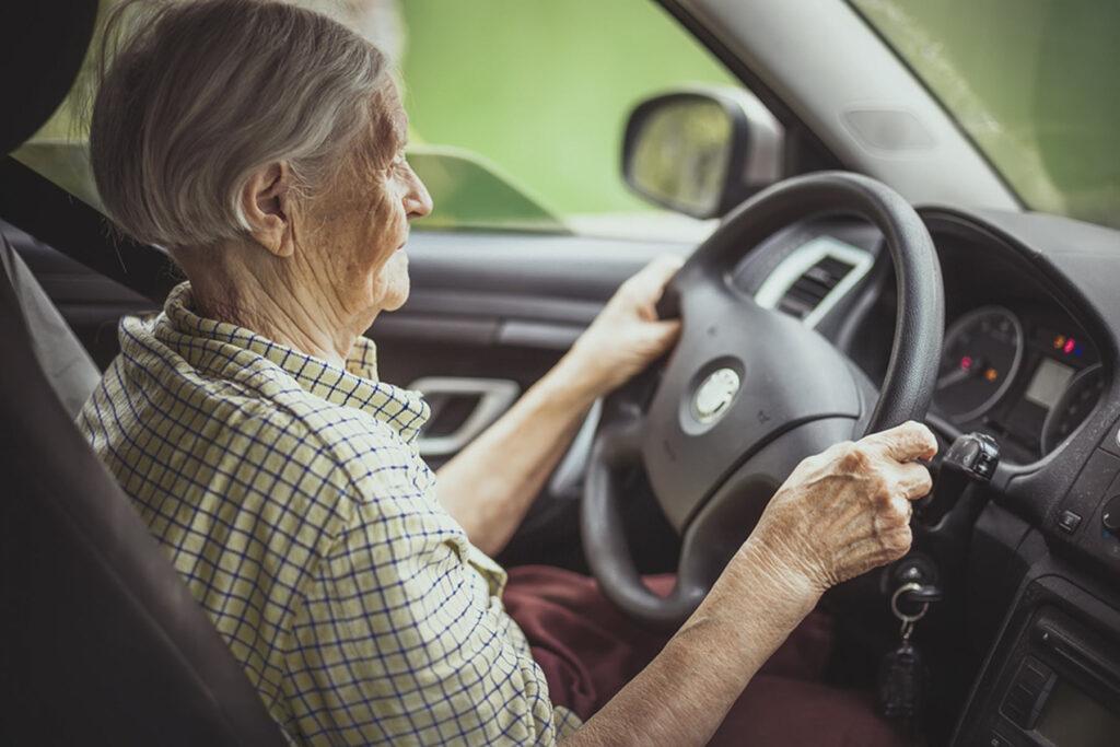 Caregiver in Buckeye AZ: Driving Compromises