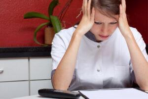Caregiver in Tolleson AZ: Caregiver Stress