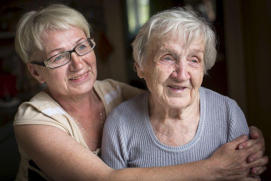 Home Care in Litchfield Park AZ: Challenging Dementia Behaviors