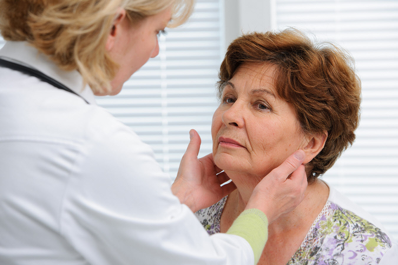 Home Health Care in Peoria AZ: List of Thyroid Issue
