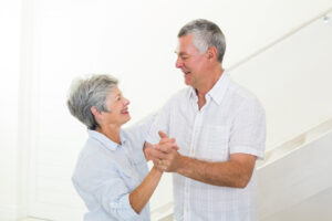 Homecare in Wadell AZ: Take Time Each Day