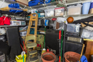 Home Health Care in Goodyear AZ: Decluttering Tips