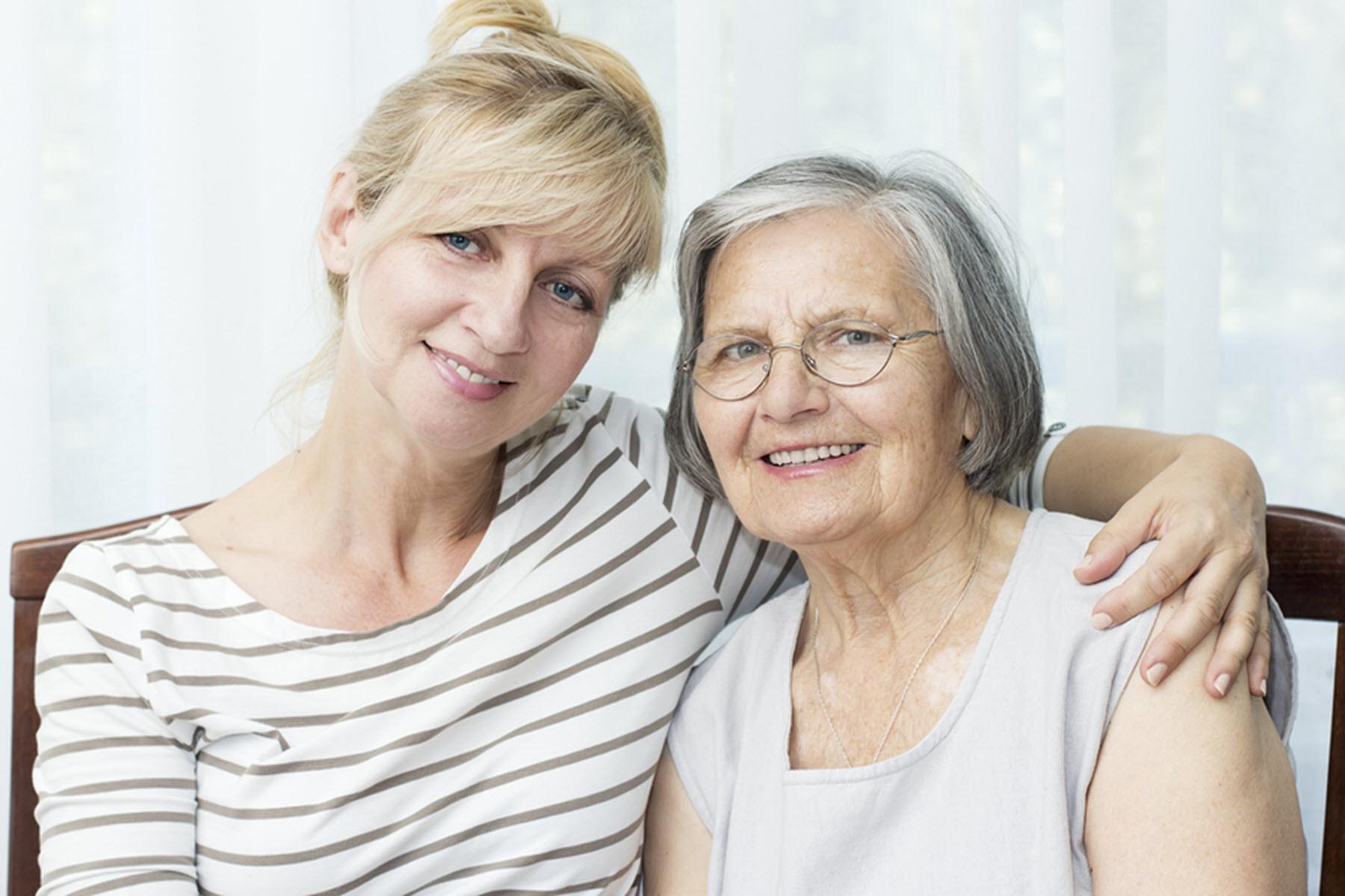 Elder Care in Buckeye AZ: Stop Doing Everything Alone