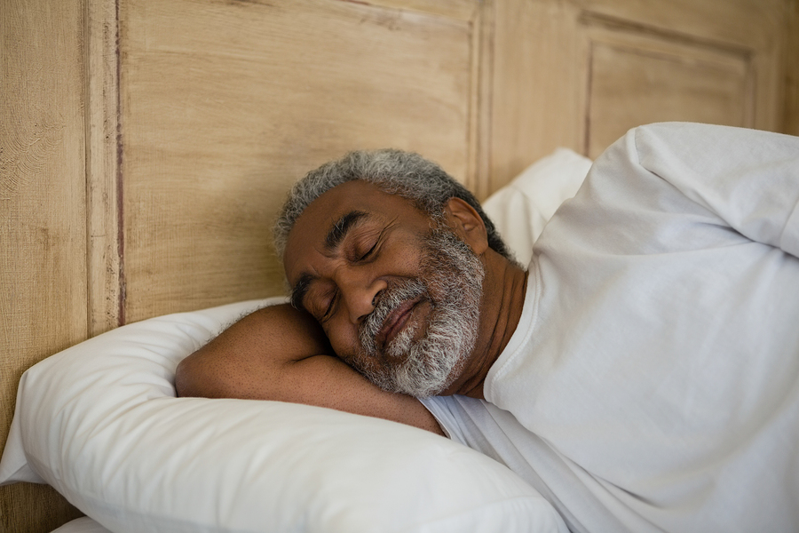 Homecare in Buckeye AZ: Tough Time Sleeping?