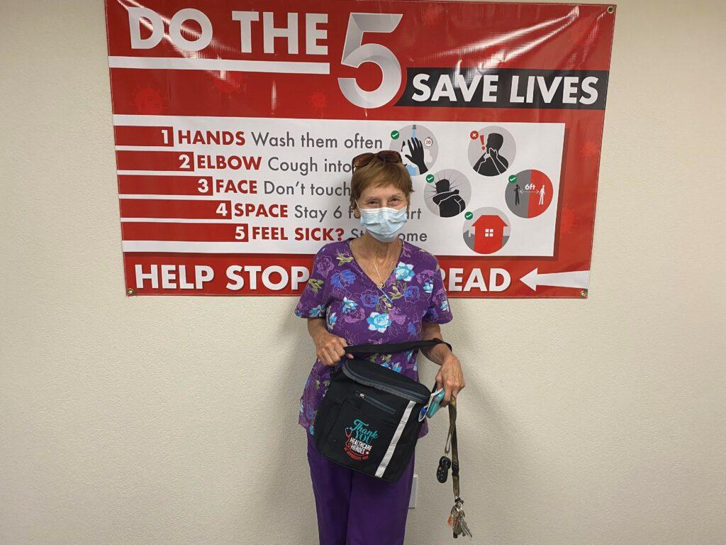 Home Care in Phoenix AZ: Joann Cooper