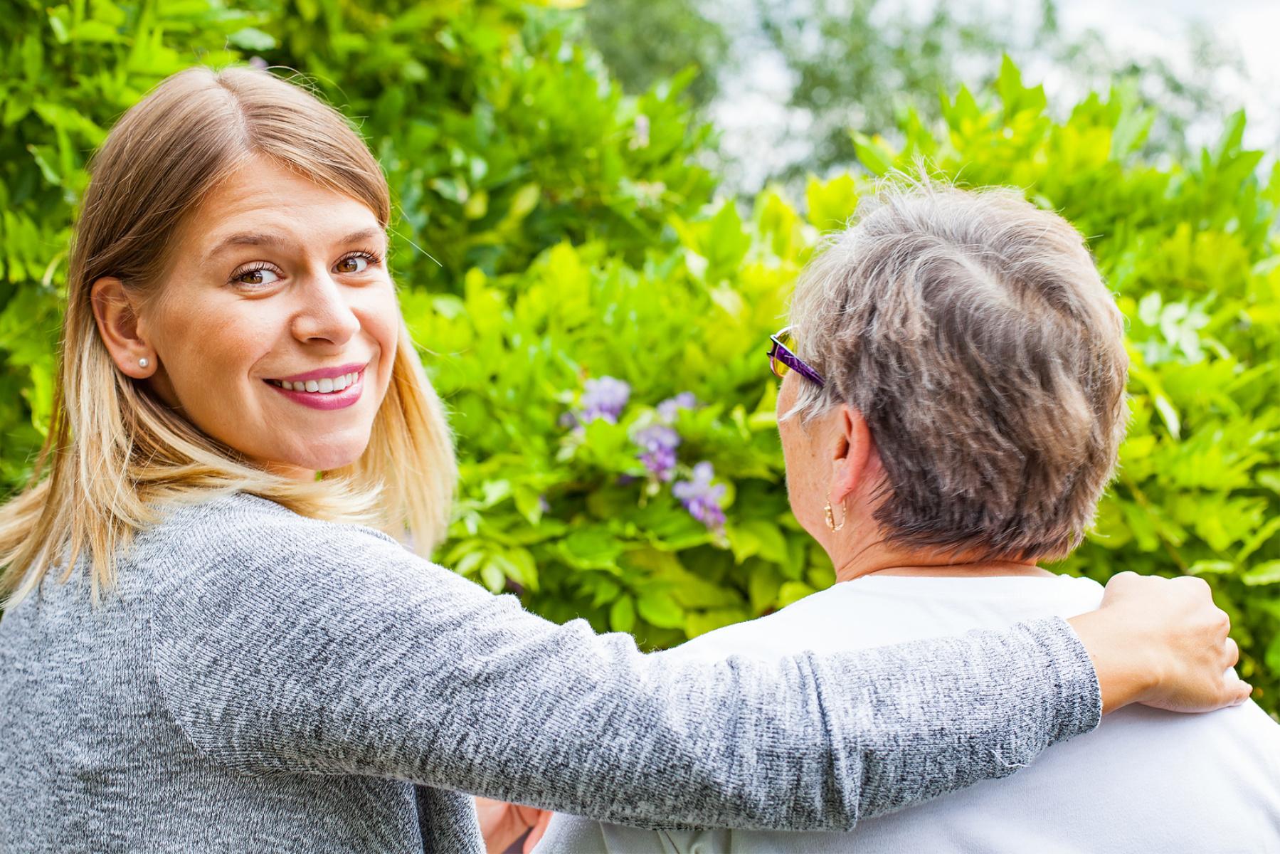 Caregiver in Glendale AZ: Caregiving Tips