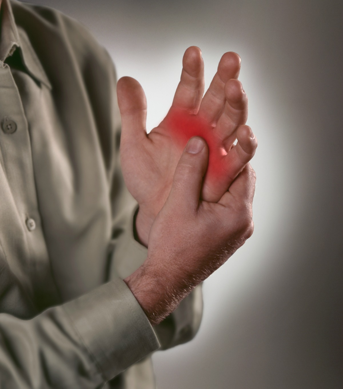 Elder Care in Sun City AZ: Living With Arthritis