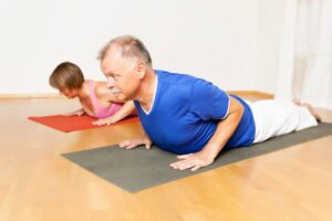 Home Care in Litchfield Park AZ: Six Exercise Programs