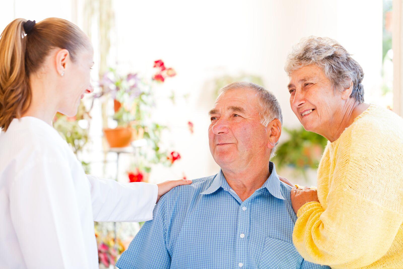 Senior Care in Goodyear AZ: Home Care Determining Factors