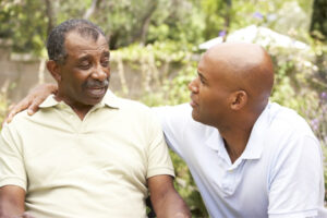 Elderly Care in Surprise AZ: Talking About Senior Care