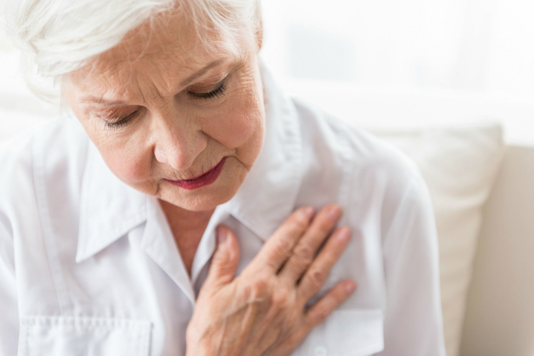 Home Care Services in Peoria AZ: Breathing Too Shallowly