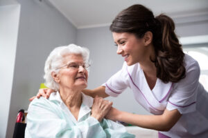 Home Care in Wadell AZ: Home Care