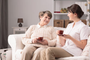 Caregiver in Paradise Valley AZ: Home Care