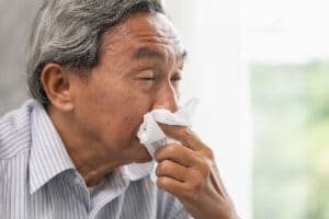 Home Care Assistance in Cave Creek AZ: Respiratory Disease
